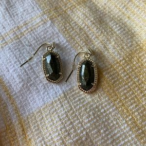 NWOT Kendra Scott Drop Earrings